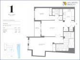 1-hotel-residences-2Bed-C3-floor-plan