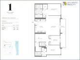 1-hotel-residences-3Bed-D3-floor-plan