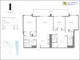 1-hotel-residences-3Bed-D4-floor-plan