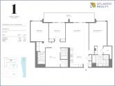 1-hotel-residences-3Bed-D5-floor-plan