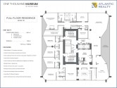 1000-museum-5Bed-7Bath-floor-plan3