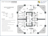 1000-museum-Duplex-level1-floor-plan