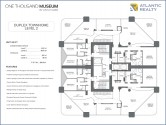 1000-museum-Duplex-level2-floor-plan