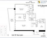 1010-brickell-B-floor-plan
