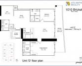 1010-brickell-D-floor-plan