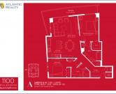 1100-millecento-residences-A-floor-plan