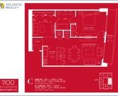 1100-millecento-residences-C-C1-floor-plan