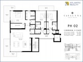 Miami-CasaLuna-Floor-Plan-Penthouse