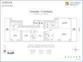 elysee-miami-residence-floor-plan