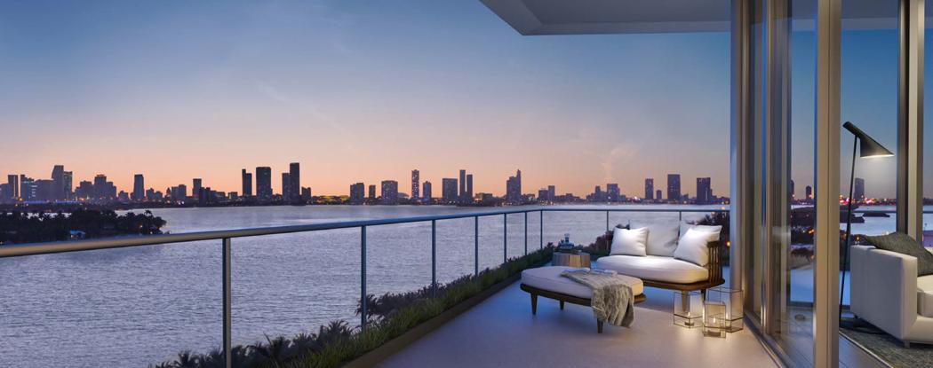 3900 Alton New Miami Florida Beach Homes