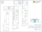 400-sunny-isles-Skyloft-B-Floor-plan