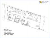 Auberge-Residences-Miami-Floor-Plan
