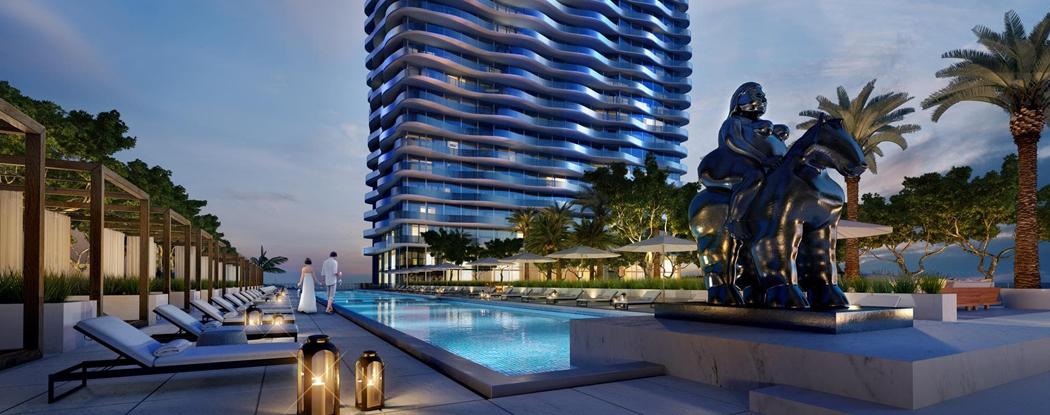 Auberge-Miami-Pool
