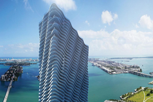 Preconstruction Penthouse in miami