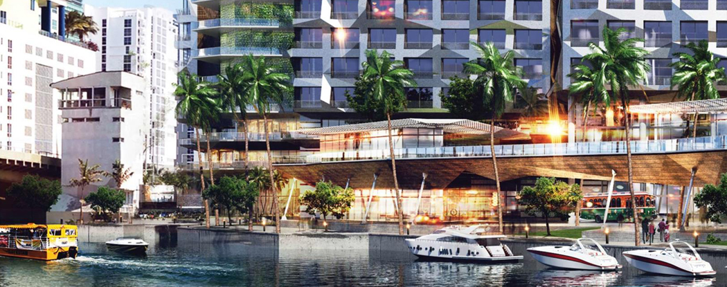 New-Miami-River-Project-Waterfront-Construction