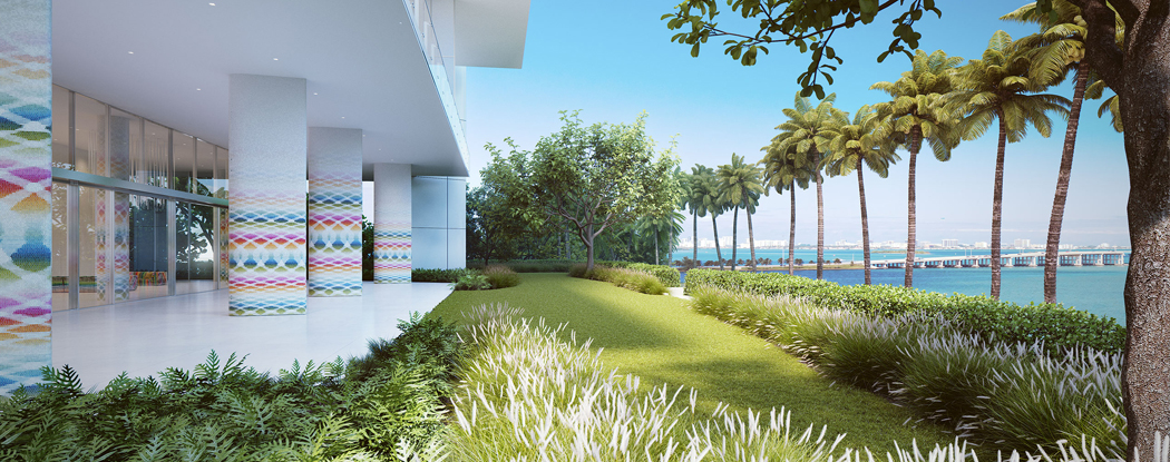 Missoni Baia New Miami Florida Beach Homes