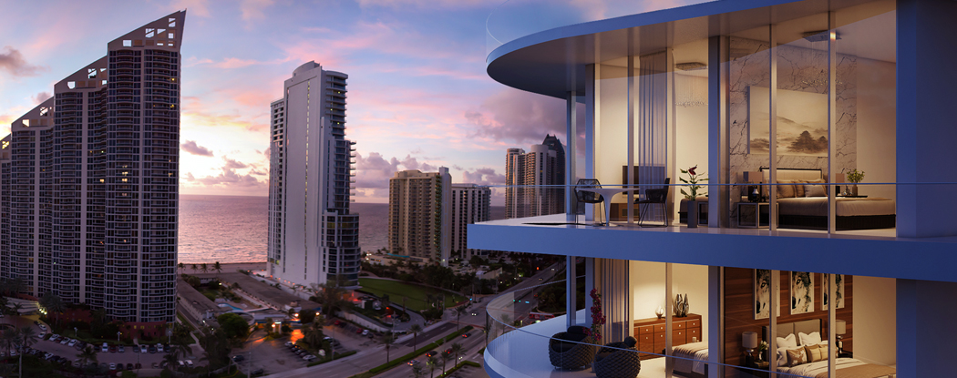 New-Miami-Apartment-Sunny-Isles-Beach-Aurora