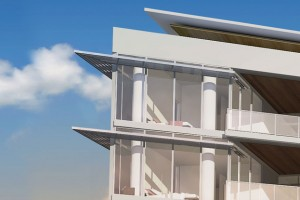 Preconstruction townhouse in fort lauderdale