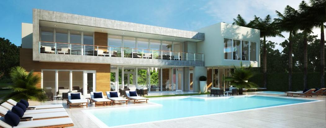 Neovita New Miami Florida Beach Homes