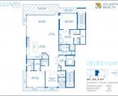 aquavita-las-olas-Bimini-North-Floor-plan