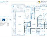 aquavita-las-olas-PH70-Floor-plan