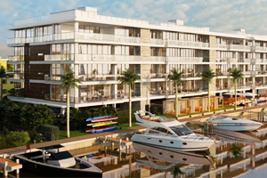 New constructions condos fort lauderdale