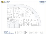 aria-on-the-bay-A-Floor-plan