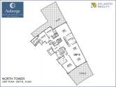 auberge-beach-residences-spa-NT-B-floor-plan