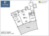 auberge-beach-residences-spa-NT-C-floor-plan