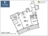 auberge-beach-residences-spa-NT-C1-floor-plan