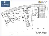 auberge-beach-residences-spa-NT-D2-floor-plan