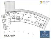 auberge-beach-residences-spa-NT-E-floor-plan