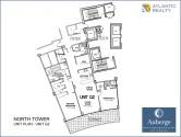 auberge-beach-residences-spa-NT-G2-floor-plan