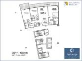 auberge-beach-residences-spa-NT-J-floor-plan