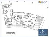 auberge-beach-residences-spa-NT-N-floor-plan