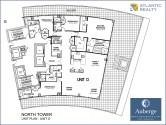 auberge-beach-residences-spa-NT-O-floor-plan