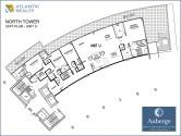 auberge-beach-residences-spa-NT-U-floor-plan