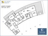 auberge-beach-residences-spa-NT-V-floor-plan