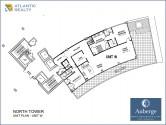 auberge-beach-residences-spa-NT-W-floor-plan