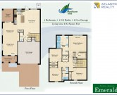 aventura-isles-Emerald-floorplan