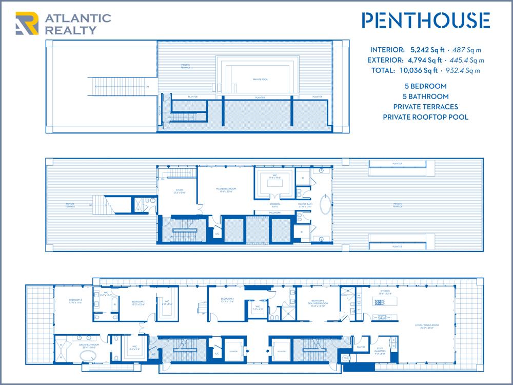 Beach house 8 new miami florida beach homes for Beach house designs satellite beach fl