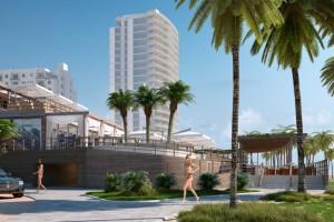 Pre-construction condos in hallandale beach
