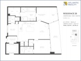 biscayne-beach-east-edgewater-miami-residences-2B-floor-plan