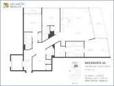 biscayne-beach-east-edgewater-miami-residences-3A-floor-plan