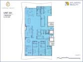 chateau-ocean-residence-301-floor-plan