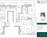 echo-brickell-4Bed-4-5Bath-Office-floorplan