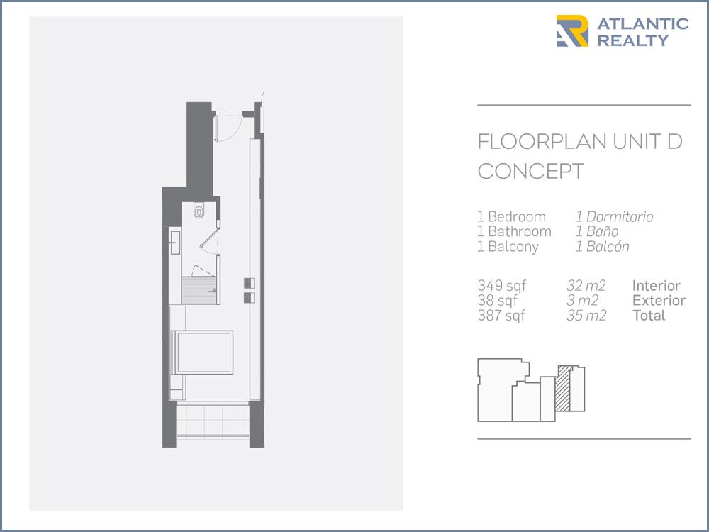 Hotel floor plans esplendor bay hotel d floor plan for Bay to beach builders floor plans