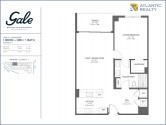 gale-boutique-hotel-residences-1-Bed-floor-plan3
