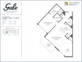 gale-boutique-hotel-residences-1-Bed-floor-plan5