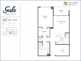 gale-boutique-hotel-residences-1-Bed-floor-plan6